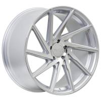 F1R Wheels - F1R Wheels Rim F29 20x11 5x114.3 ET22 Machine Silver - Image 3