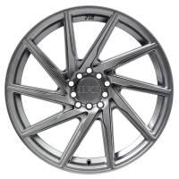 F1R Wheels - F1R Wheels Rim F29 18x9.5 5x100/114.3 ET38 Hyper Black - Image 2