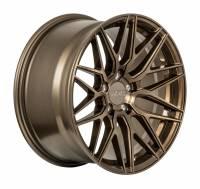 F1R Wheels - F1R Wheels Rim F103 18x9.5 5x114 ET38 Brushed Bronze - Image 3