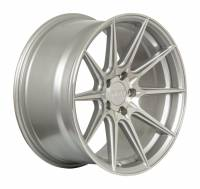 F1R Wheels - F1R Wheels Rim F101 18x9.5 5x114 ET38 Machine Silver - Image 3