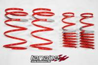 Tanabe - Tanabe DF210 Lowering Springs 02-04 Acura RSX Non Type S (DC5) - Image 1