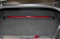 Tanabe - Tanabe Sustec Strut Tower Bar Rear for 13-13 Subaru BRZ - Image 2