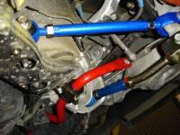Megan Racing - Megan Racing Rear Radius Arms for Nissan 350Z - Image 2