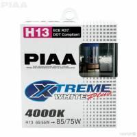 PIAA - PIAA H13 XTreme White Plus Twin Pack Halogen Bulbs - Image 2