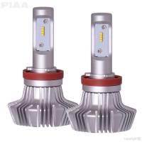 PIAA - PIAA Platinum H9 LED Bulb Twin Pack - Image 1