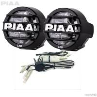 PIAA - PIAA LP530 LED White Wide Spread Fog Beam Kit - Image 2