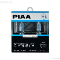 PIAA - PIAA H8 Xtreme White Hybrid Twin Pack Halogen Bulbs - Image 2