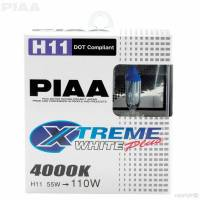 PIAA - PIAA H11 XTreme White Plus Twin Pack Halogen Bulbs - Image 2