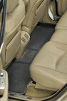 3D MAXpider (U-Ace) - 3D MAXpider FLOOR MATS CHEVROLET SUBURBAN/ GMC YUKON XL 2015-2019 CLASSIC GRAY R2 BUCKET SEATS - Image 2