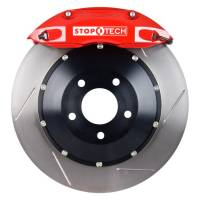 StopTech - StopTech 83.647.4600.71 StopTech Big Brake Kit Fits 90-08 300ZX 350Z - Image 1