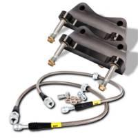StopTech - StopTech 83.647.4600.71 StopTech Big Brake Kit Fits 90-08 300ZX 350Z - Image 2