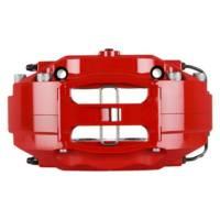 StopTech - StopTech 83.647.4600.71 StopTech Big Brake Kit Fits 90-08 300ZX 350Z - Image 4