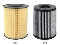 Advanced FLOW Engineering - aFe MagnumFLOW OE Replacement Pro DRY S Air Filters 13-14 Ford Focus 2.0L - Image 4