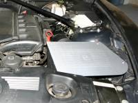Advanced FLOW Engineering - aFe MagnumFORCE Intakes Stage-1 PDS AIS PDS BMW Z4 (E85) 03-05 L6-2.5L M54 - Image 2