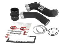 Advanced FLOW Engineering - aFe Bladerunner Intercooler Tube Cold Side 2.5in-3in 12-15 BMW 335i 3.0L (t) - Image 7