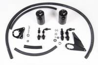 Radium Engineering - Radium Engineering 10-16 Mitsubishi Evo X Dual Catch Can Kit - Image 1