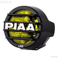 "PIAA - PIAA LP530 Ion Yellow 3.5"" SAE Compliant LED Fog Light - Image 1"