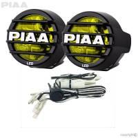 PIAA - PIAA LP530 LED Yellow Driving Beam Kit - Image 2