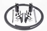 Radium Engineering - Radium Engineering 13+ Scion FR-S / Subaru BRZ Dual Catch Can Kit - Image 1