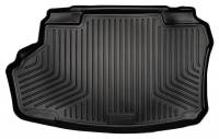 Husky Liners - Husky Liners 2012 Toyota Camry (Hybrid) WeatherBeater Black Trunk Liner - Image 1