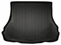 Husky Liners - Husky Liners 11-12 Hyundai Elantra WeatherBeater Black Trunk Liner - Image 1