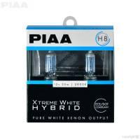 PIAA - PIAA H8 Xtreme White Hybrid Twin Pack Halogen Bulbs - Image 2