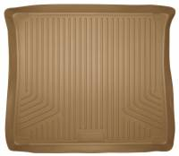 Husky Liners - Husky Liners 2012 Mercedes ML350 WeatherBeater Tan Rear Cargo Liner (Behind 2nd Seat) - Image 1