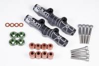 Radium Engineering - Radium Engineering Top Feed Fuel Rail Conversion Kit w/o Fittings for Subaru - Image 1