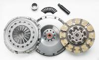 South Bend Clutch / DXD Racing - South Bend Clutch 04-07 Ford 6.0L ZF-6 Dual Friction Clutch Kit - Image 1