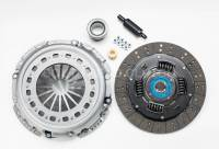 South Bend Clutch / DXD Racing - South Bend Clutch 99-03 Ford 7.3 Powerstroke ZF-6 Org Feramic Clutch Repl - Image 1