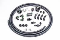 Radium Engineering - Radium Engineering Subaru EJ Fuel Rail Plumbing Kit - Image 1