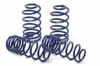 H&R - H&R 12-14 Mercedes-Benz C350 Coupe W204 Sport Spring - Image 1