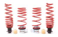 H&R - H&R 16-18 BMW M2 F87 VTF Adjustable Lowering Springs (Incl. Adaptive M Suspension) - Image 1