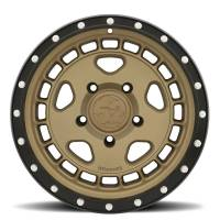 Fifteen52 - Fifteen52 Wheels Rim Turbomac HD 20X9 8x165.1 ET0 125.2CB Block Bronze - Image 1