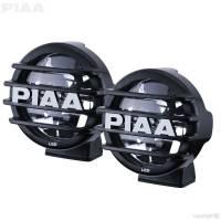 PIAA - PIAA LP550 LED White Driving Beam Kit - Image 1