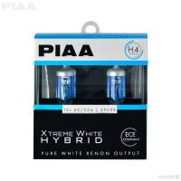 PIAA - PIAA H4 (9003) Xtreme White Hybrid Twin Pack Halogen Bulbs - Image 2