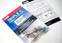 H&R - H&R TC112 Triple Camber Adjustment Bolts - Image 1