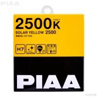 PIAA - PIAA H7 Solar Yellow Twin Pack Halogen Bulbs - Image 2