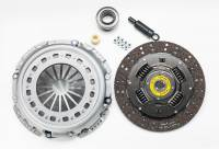 South Bend Clutch / DXD Racing - South Bend Clutch 87-94 Ford 7.3 DI Non-Turbo / 7.3 IDI Turbo /7.3 Powerstroke ZF-5 Org Clutch Repl - Image 1