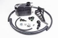 Radium Engineering - Radium Engineering 13+ Ford Focus ST/ 16+ Focus RS Coolant Tank Kit - Image 1