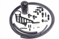 Radium Engineering - Radium Engineering 2013+ Subaru BRZ / Scion FR-S Air Oil Separator-Return Kit - Image 1
