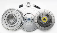 South Bend Clutch / DXD Racing - South Bend Clutch 88-93 Dodge Getrag/94-03 5.9L NV4500/99-00.5 NV5600(235hp) Feramic Clutch Kit - Image 1