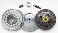 South Bend Clutch / DXD Racing - South Bend Clutch 00.5-05.5 Dodge 5.9L Diesel HO NV5600 6sp Org Feramic Clutch Kit (w/o Flywheel) - Image 1