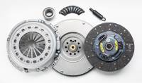 South Bend Clutch / DXD Racing - South Bend Clutch 94-98 Ford 7.3 Powerstroke ZF-5 HD Org Clutch Kit - Image 1