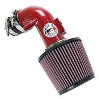 HPS Silicone Hoses - HPS Red Shortram Cool Air Intake Kit for 12-15 Honda Civic 1.8L 9th Gen - Image 1