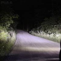 PIAA - PIAA Platinum H8 LED Bulb Twin Pack - Image 3