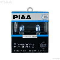 PIAA - PIAA H3 Xtreme White Hybrid Twin Pack Halogen Bulbs - Image 2