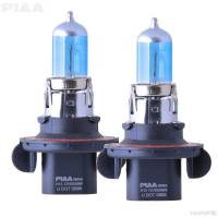 PIAA - PIAA H113 (9008) XTreme White Hybrid Twin Pack Halogen Bulbs - Image 1