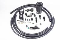 Radium Engineering - Radium Engineering 2015+ Subaru WRX Air Oil Separator Kit (INCLUDES 20-0255) - Image 1