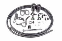 Radium Engineering - Radium Engineering Toyota Supra MKIV VTE Dual Catch Can Kit - Image 1